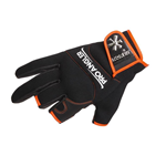 Guanti Gloves Pro Angler 3 Cut Norfin