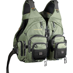 Giberna Gilet TechPack Team Dragon