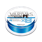 Varivas High Grade Pe X8 150 mt