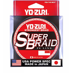 Super Braid 275 mt Yo-Zuri