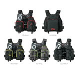 Float Game Vest DF-6206 Daiwa
