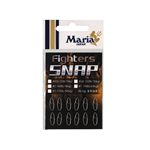 Fighters Snap Maria
