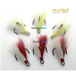 Ancorette Bucktail Dressed Capture