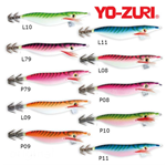 Totanara Squid Jig Super 2.5 Yo-Zuri