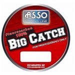 Monofilo Big Catch 50 mt Asso