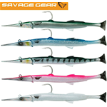 Aguglia 3D Needlefish Pulse Tail 14 cm Savage Gear