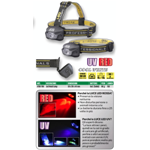 Lampada Led Head Lamp 150 Spro