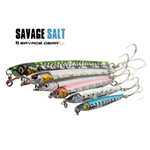 3D Jig Minnow 40 gr Savage Gear