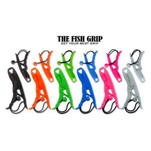 The fish grip jr caravan sport for Fish grip jr
