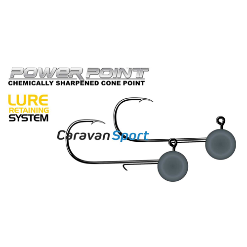ASSIST HOOKS Rapture Trabucco Power Point,High Carbon,Amberjack,Grouper,Snappers